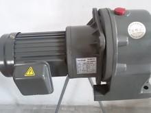 GV立式高速比齿轮减速马达