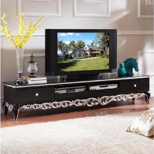新古典風格木電視柜JGD022