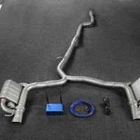15 款 C 级(W205)/2014-/1.6T/2.0T 中尾双边单出无咀阀门