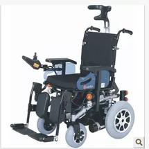 台湾品牌美利驰电动轮椅P201英国控制器台湾电机自动刹车松手即停 豪华型多功能
