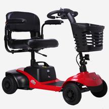 佳康顺老年代步车四轮三轮老年人电动车残疾人老人代步车助力上海实体店