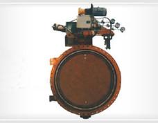 KD741自动保压液控缓闭止回蝶阀