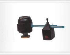 GA42型单杠杆安全阀