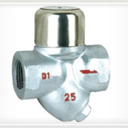 CS19HY型热动力式疏水阀