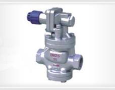 YG13H-Y内螺纹高灵敏度蒸汽减压阀