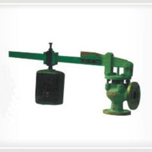 GA41-GA51型单杠杆安全阀