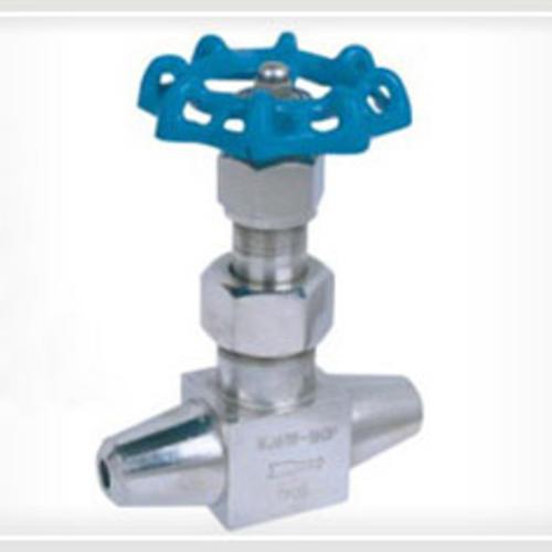 J61焊接式(带散热片)针型阀