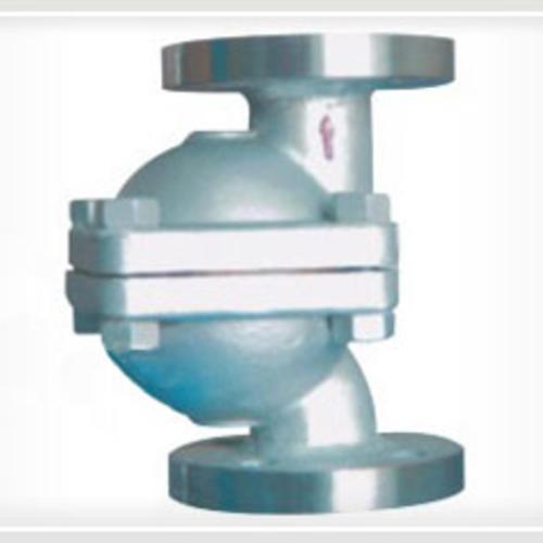 CS41H+3NL自由浮球式(立式)阀疏水