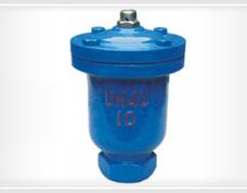 QB1 螺纹单口排气阀
