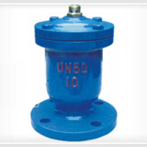 QB1-10系列法兰单口排气阀