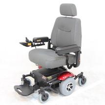 台湾品牌美利驰电动轮椅 豪华型 高配置 智能刹车 高性能 上海实体店