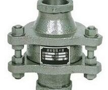 GZW-I型阻爆燃型管道阻火器