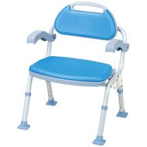 一期一会老人洗澡椅 孕妇沐浴椅 超轻可折叠 上海实体店