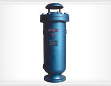 SCARX污水复合式排气阀