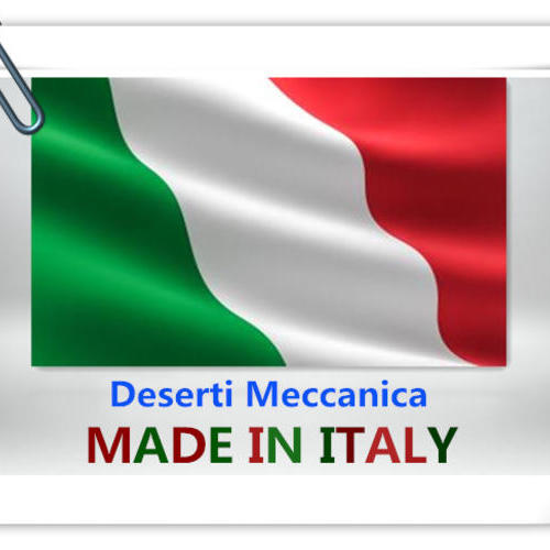 Deserti Meccanica扭力限制器资料