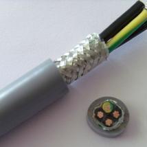 屏蔽拖链电缆-TOP900CY