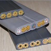 TVVB-电梯扁电缆