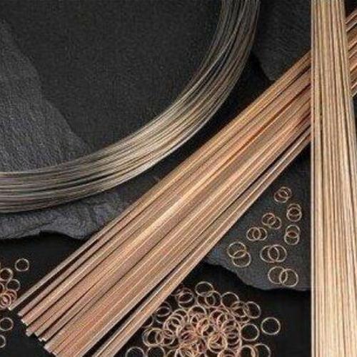 磷铜焊料,磷铜焊条