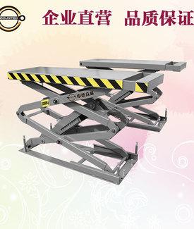 小剪平板举升机(单拉伸)  ZD-3.0SG