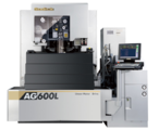 AG400L / AG600L wire walking cutting