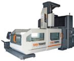 Gantry machining center GM2518