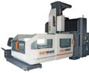 Gantry machining center GM8034