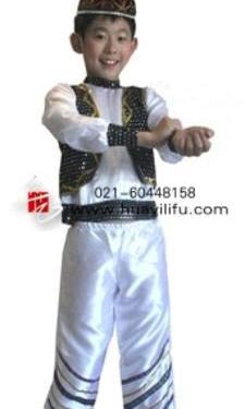 儿童服装037