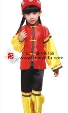儿童服装034