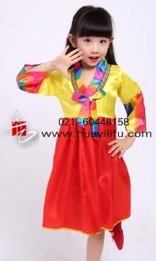 儿童服装038