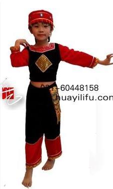 儿童服装035