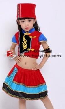 儿童服装050