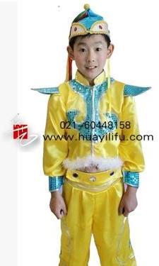 儿童服装040