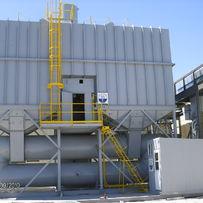 蓄熱式熱氧化器(RTO)