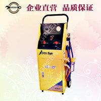 引擎润滑油系统免拆清洗机气动豪华型(黄色)EL-525 EL-525/气动豪华型(黄色)
