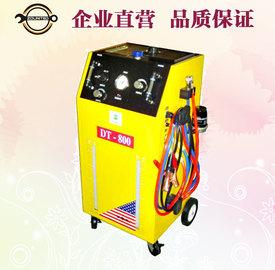 自动波箱油更换清洗设备DT-800