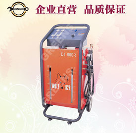 自动波箱油更换清洗设备电动豪华型(尊贵型)DT-800R