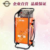 气压式燃油系统进气岐管节气门清洗机 GF-666G GF-666/单液罐