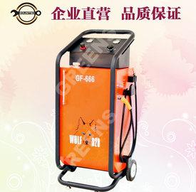 气压式燃油系统进气岐管节气门清洗机 GF-666G