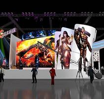 2016第14屆ChinaJoy會展:我國游戲用戶近5億