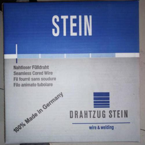 德國斯坦因焊材