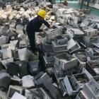回收各类废旧电子
