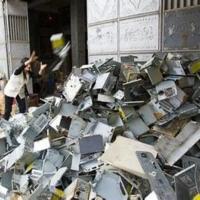 高价回收废旧电子回收