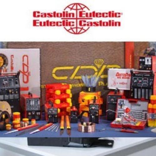 德国卡斯特林焊材