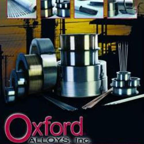 美國牛津Oxford焊材