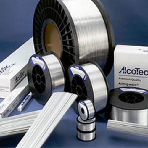 美国ALCOTEC阿克泰克焊材