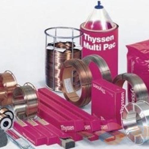 德国蒂森焊材Thyssen