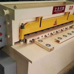新型电动剪板机