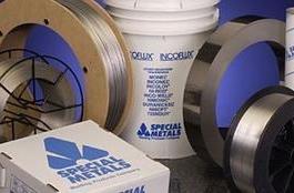 美國SMC鎳基超合金焊材