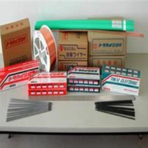 日本东海溶液焊材