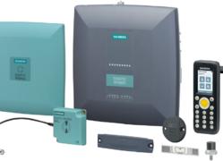 西门子超高频RFID产品组合